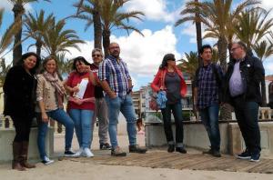 ERC el Vendrell i Som Poble, coalició encapçalada per Marc Robert