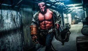 'Hellboy'