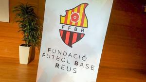 Imatge de la Fundació Futbol Base Reus