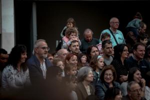 Imatges de la fira Trapezi 2019 de Reus