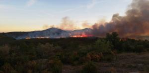 Incendi Montferri