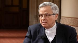 Joan Planellas serà el nou arquebisbe de Tarragona.