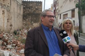 Juan Carrasco, de Somi el Vendrell.