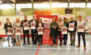 La Marató de Donants de Sang de Cambrils es tanca amb 460 donacions