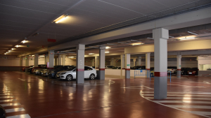 L'aparcament dels Filadors de Torredembarra obre un nou termini per adjudicar places de lloguer