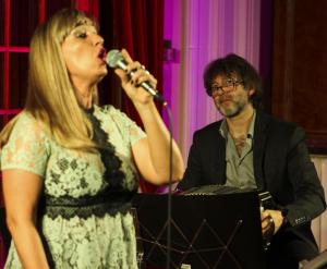 concert d'Analía Carril al Vermusic de Reus