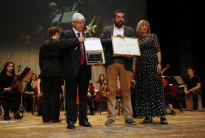 Les millors imatges de la Nit de Premis 2019 de Valls, per Pere Toda.