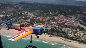 L'Exhibició Aèria de Tarragona és ja un clàssic previ a l'estiu a la ciutat