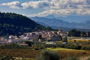 Marçà, municipi del Priorat