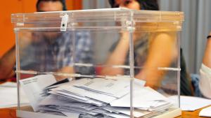 Mig milió de tarragonins estan cridats a anar a votar arreu de les comarques de Tarragona