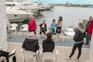 Nova edició de la Fira Marítima Costa Daurada
