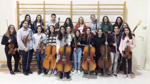 Orquestra Gerhard