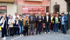 Pel Vendrell Primàries ha presentat el programa electoral.