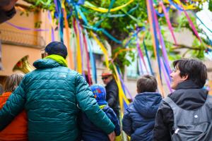 Prades celebra la Festa de la Farigola 2019!