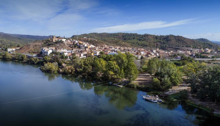 Garcia, a la Ribera d'Ebre