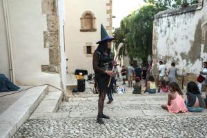 Altafulla, una vila de bruixes
