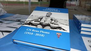 El llibre del centenari, present per a qui el volgués comprar