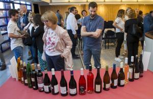 El lliurament va ser un punt de trobada dels vitivinicultors de la DO Tarragona