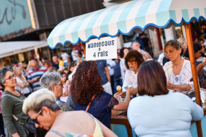El Mercadal torna a l'antiga amb el Mercat al Mercadal 2019