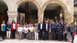 El Morell i Altafulla, pioners en implementar el programa 'Xerrem Junts'