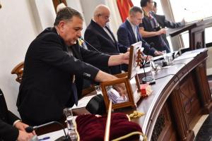 El Ple d'Investidura de l'Ajuntament de Reus 2019 en imatges