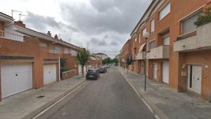 Els fets han tingut lloc al carrer de Castells de Valls