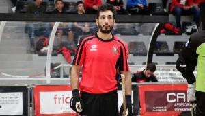 Emanuel Necchi és la primera renovació de la campanya 2019-2020