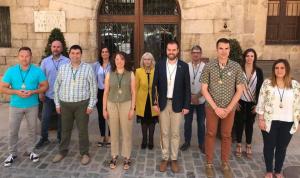En les darreres eleccions municipals del 26 de maig van obtenir representació 7 regidors de Som Espluga, 3 de Junts per l'Espluga,i 1de Nova Espluga, Francesc Sánchez.
