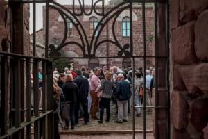 Escornalbou celebra una gran festa