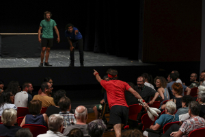 Espectacles del Festival FITT 2019