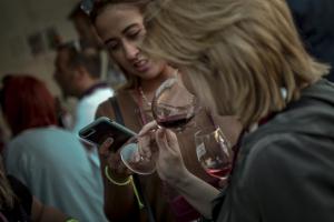 Les imatges de la Fira del Vi de la DO Tarragona