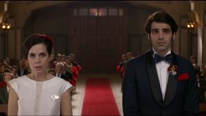 Imatge del film '7 raons per fugir', que es projectarà aquest diumenge a Alcover.