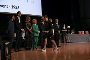 Imatges dels premis Forum Comerç de Tarragona