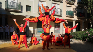 La Nova Moixiganga de Reus, el nou element de festa major