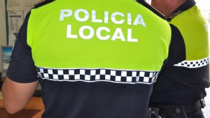 Policia Local d'Altafulla