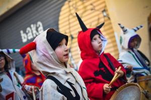 Sant Pere 2019: Les imatges de la Festa Major petita