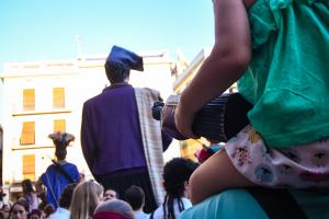 Les imatges de la Vigília de Sant Pere!