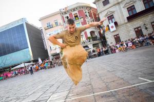 Sant Pere 2019 | Les imatges dels tradicionals Cóssos