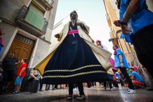 Les millors imatges de la Solemne Professó i el final de Sant Pere 2019