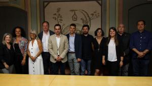 El Morell defineix el nou cartipàs municipal amb cinc regidories noves