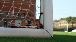 Futbol, mitgetes, recurs, porteria, xarxa