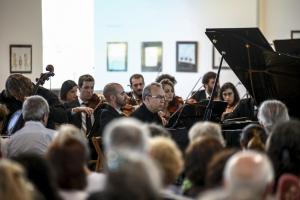 La 5a de Beethoven & OCM al Port de Tarragona en imatges