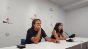 La CUP de Tarragona segueix sense esclarir si formarà part del govern.
