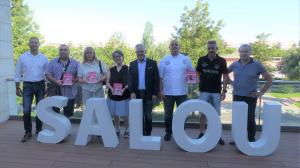 Premi a la millor tapa del GastroTour Salou 2019 al restaurant 'La Pasión'