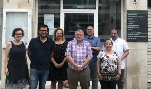 PSC i Junts han pactat al Consell del Baix Penedès pel mandat 2019-2023.