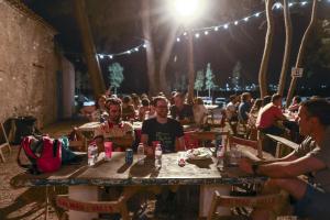 Sopar Popular del Morell