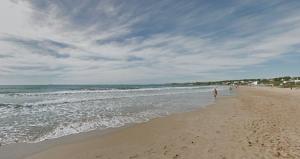 Un home ha mort ofegat aquesta matinada a la platja Llarga de Tarragona