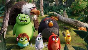 'Angry Birds 2'