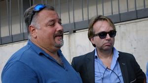 Clifton Onolfo i David Peña volen recuperar el control del club