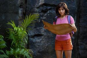 'Dora la Exploradora'